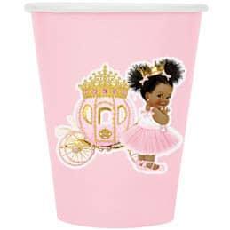 Little Princess Party Cups